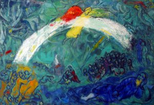 Chagall_Noah-und-der-Regenbogen